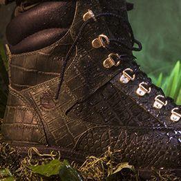 aed217183d2 White Serpent 6-Inch Premium Waterproof Boots   Calzado   Calzas