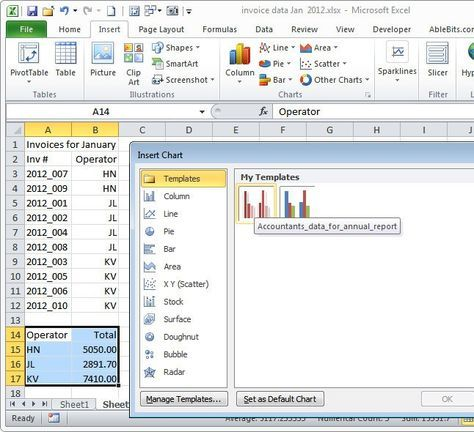 Excel Puts Lots Of Great Tools On Your Desktop, But What Each One Of