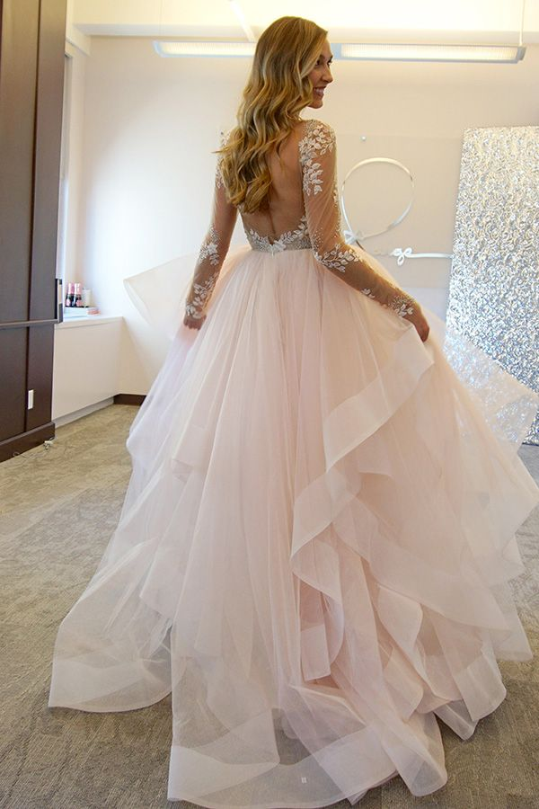 JLM Couture Wedding Dress Designers: Exclusive Interviews   Wedding ...