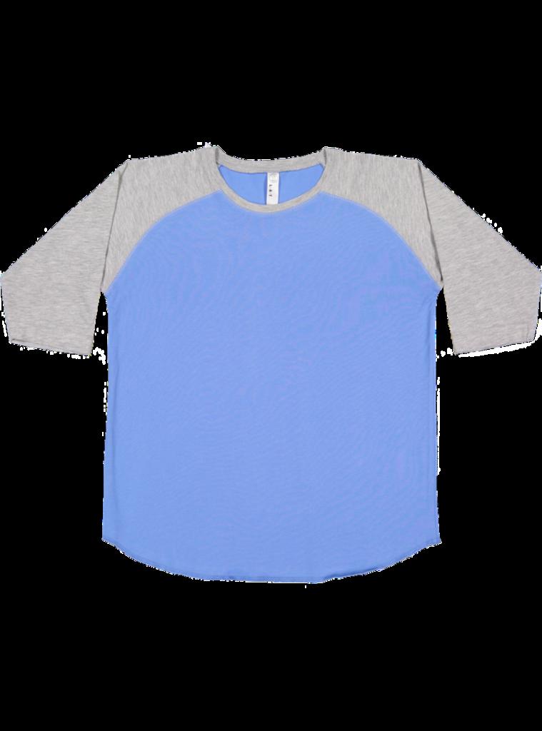 AquaGuard Girls Big Sportswear Fine Jersey Longer Length T-Shirt-3 Pack