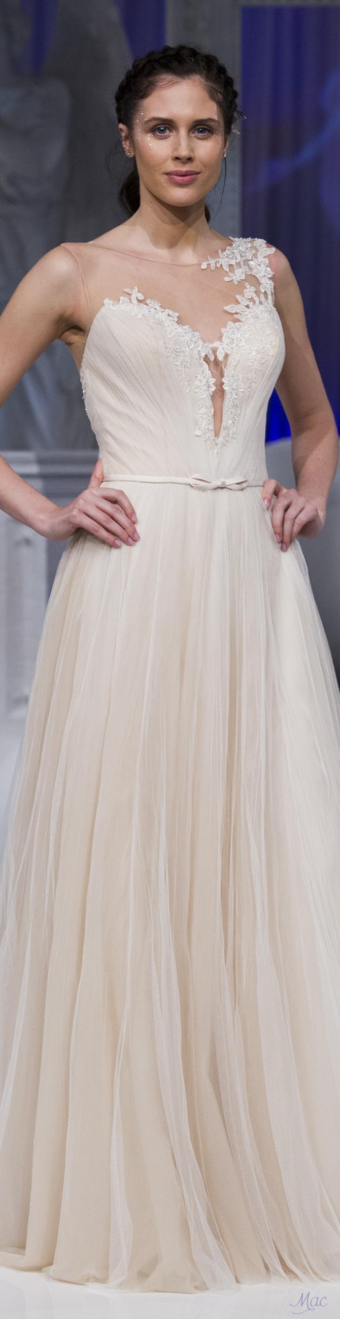 Spring bridal nicole nicole bridal couture pinterest