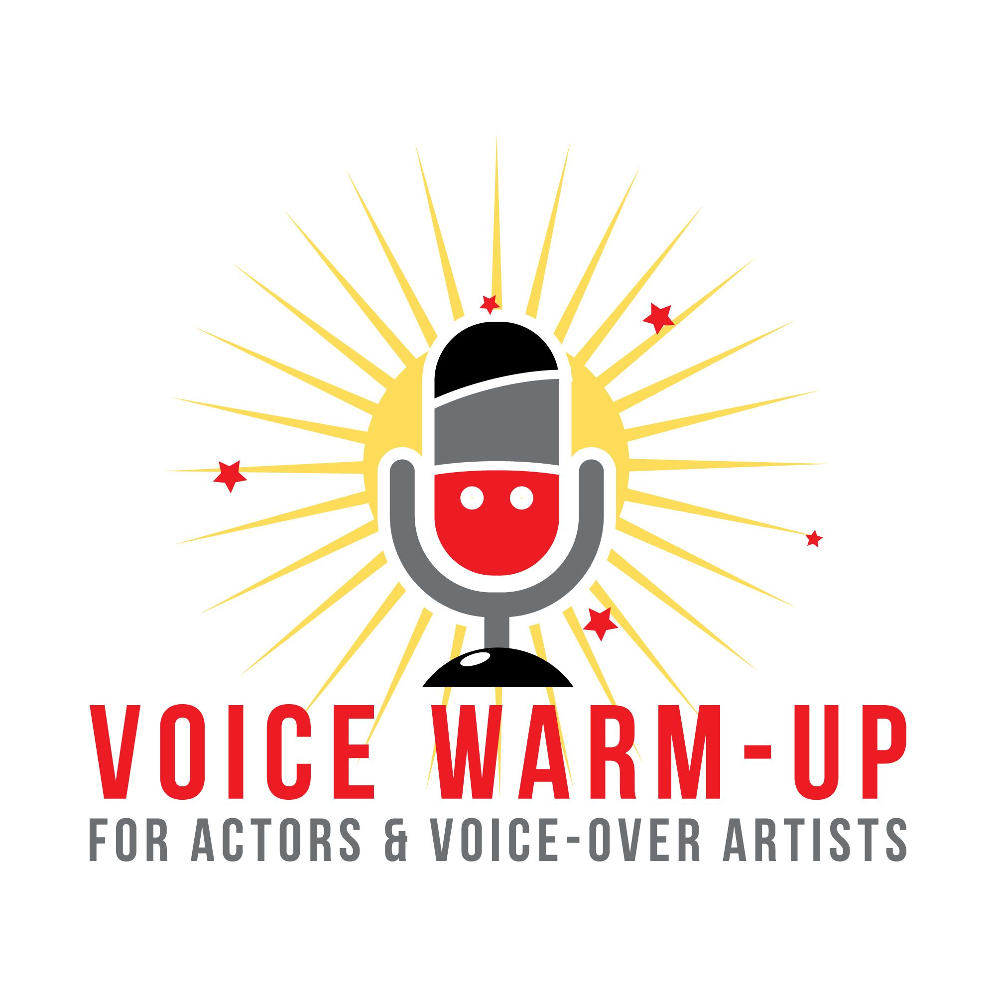 Pin on Vocal Warm Ups for Voice Actors