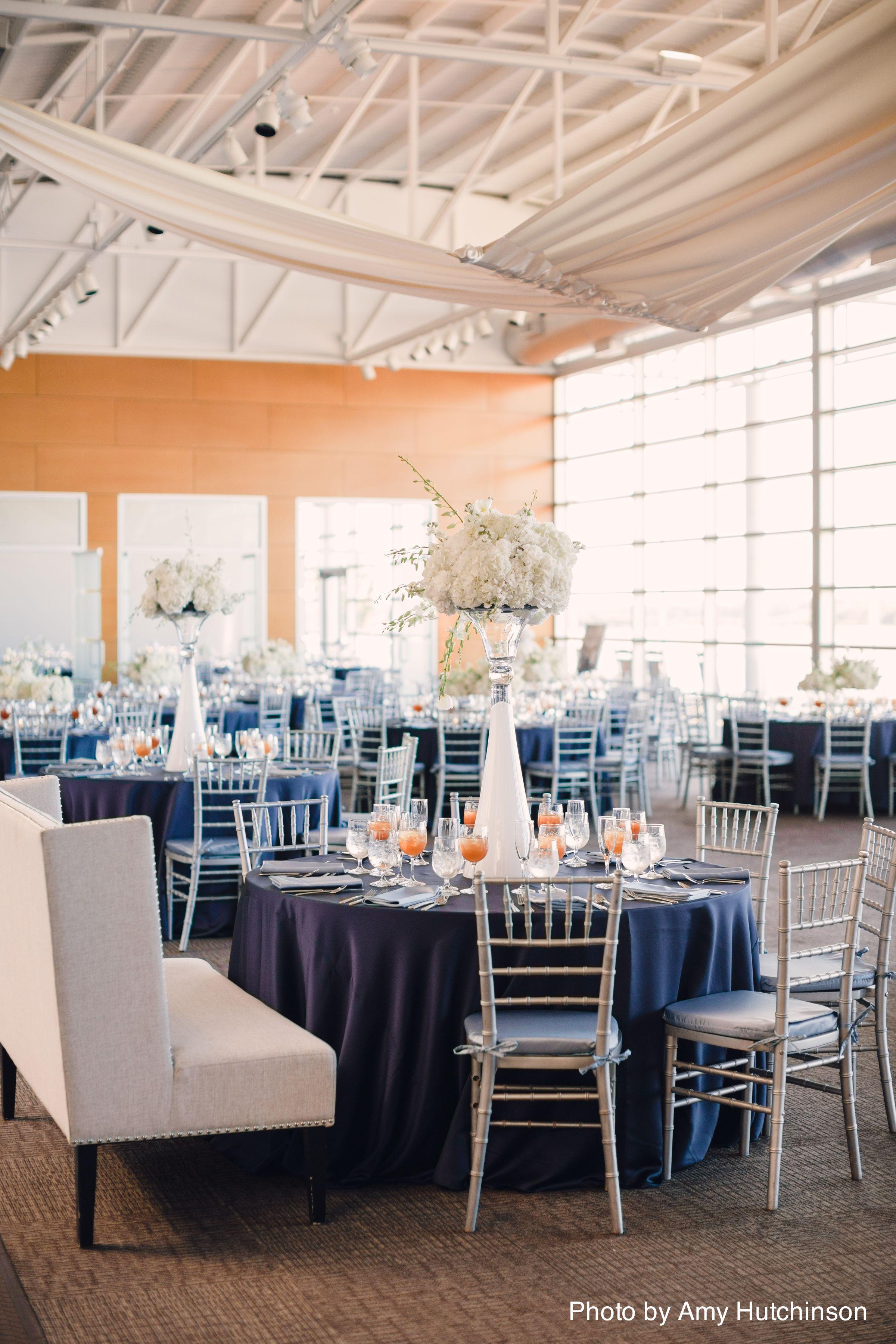 Blue Weddings Southern Delta Sigma Theta African American Wedding Planner