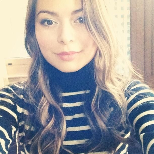 miranda cosgrove instagram 2 | Puede que el 2014 sea el año musical de Miranda Cosgrove!