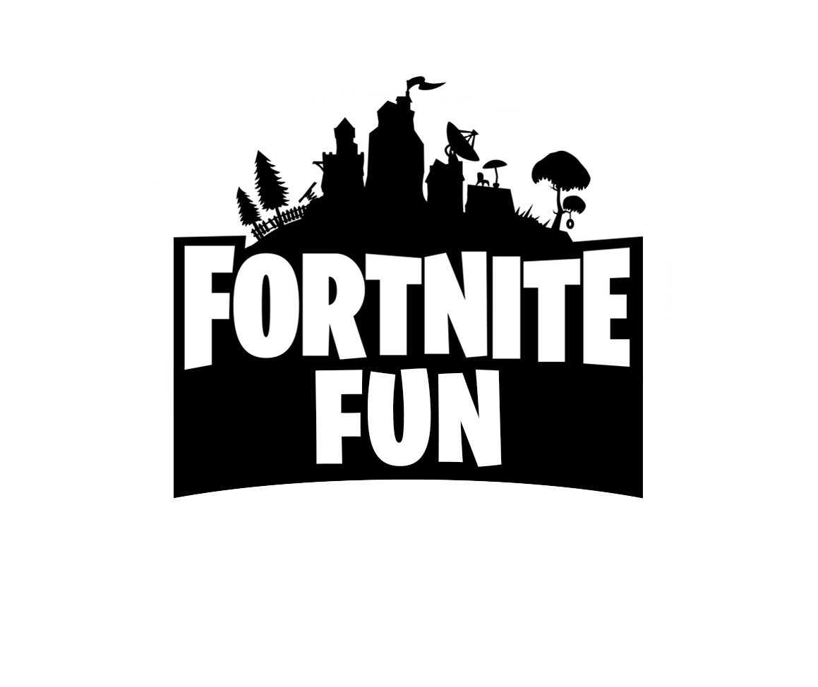 Download Logo Brand Fortnite Text Free Transparent Image Hq Hq Png