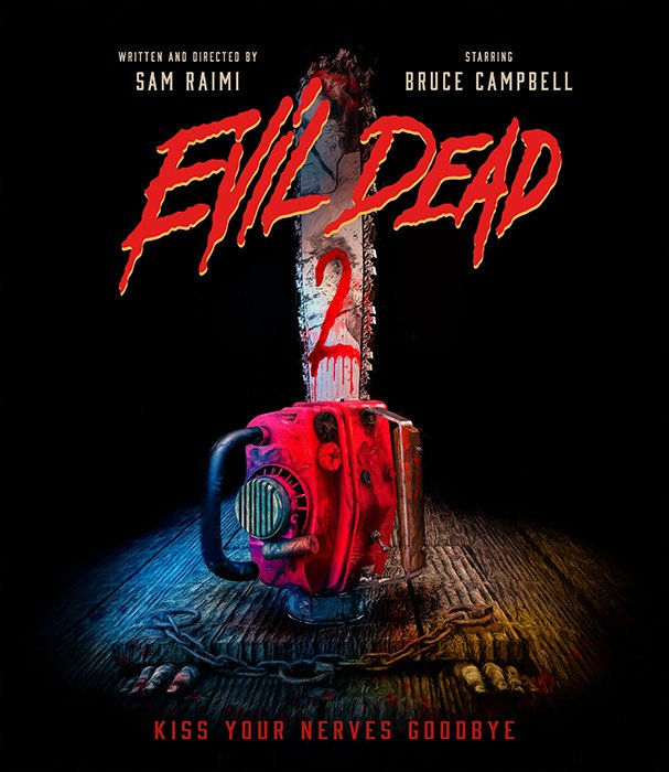 Evil Dead Fan Art By Jacey In 2020 Horror Movie Art Fan Art Evil