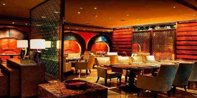 Indian Restaurant London