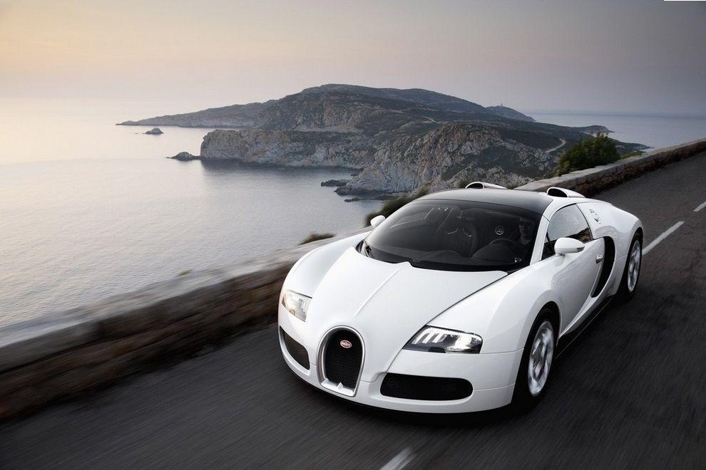 Bugatti Veyron 164 Grand Sport Vitesse 1 Of 1 Bugatti Vehicles