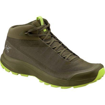 Photo of Aerios FL GTX Mid Hiking Boot – Men's