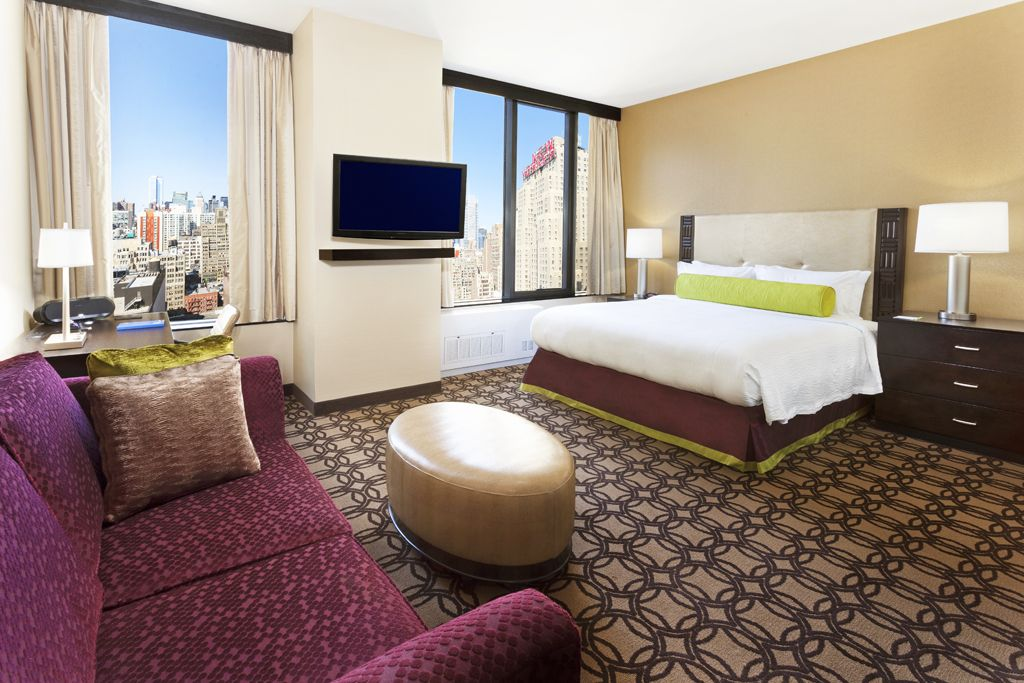 Our Guest Suites Offer 70 More Space Than Comparable Hotel Suites