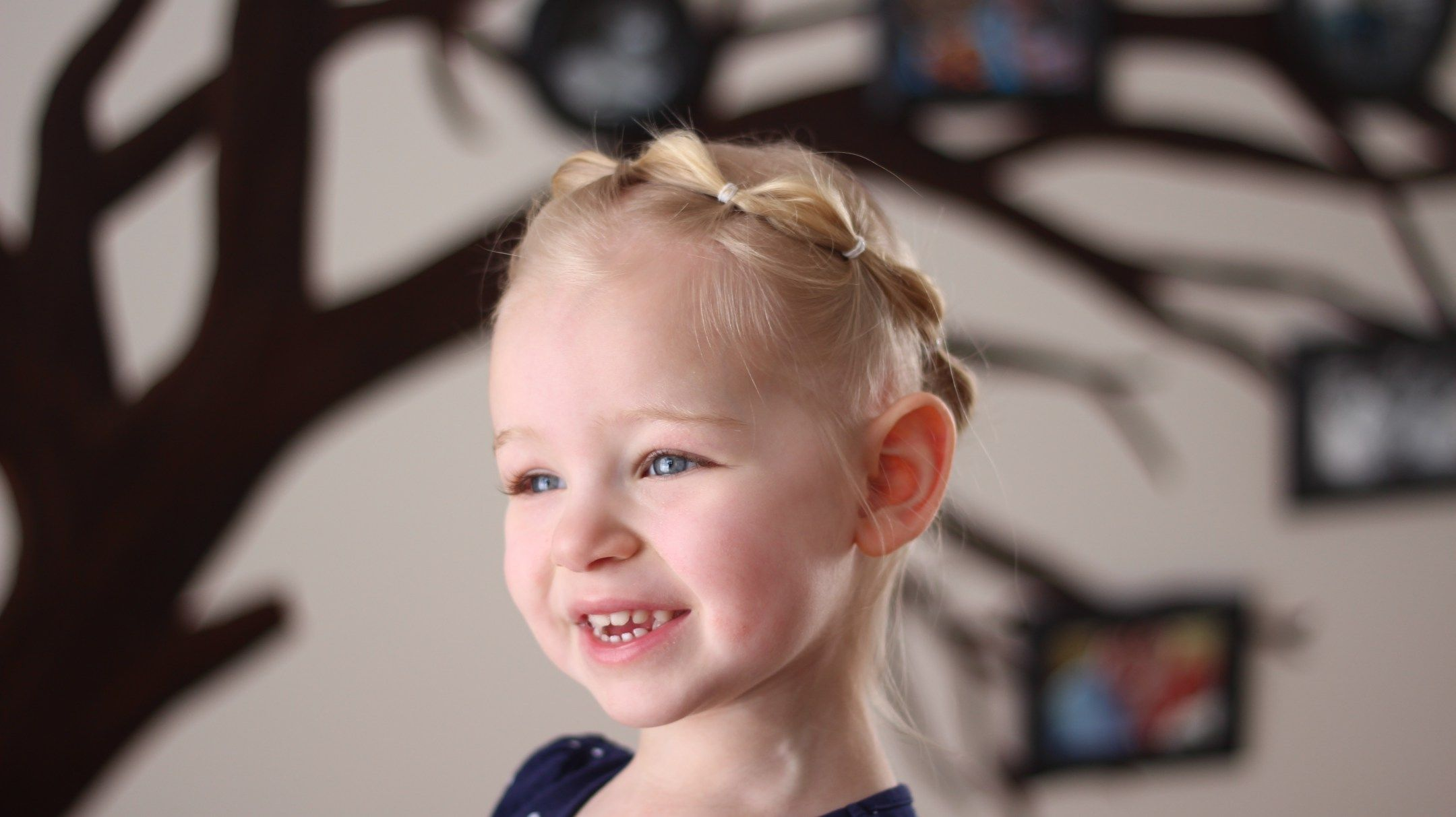 quick and easy hairstyles for little girls easy hairstyles