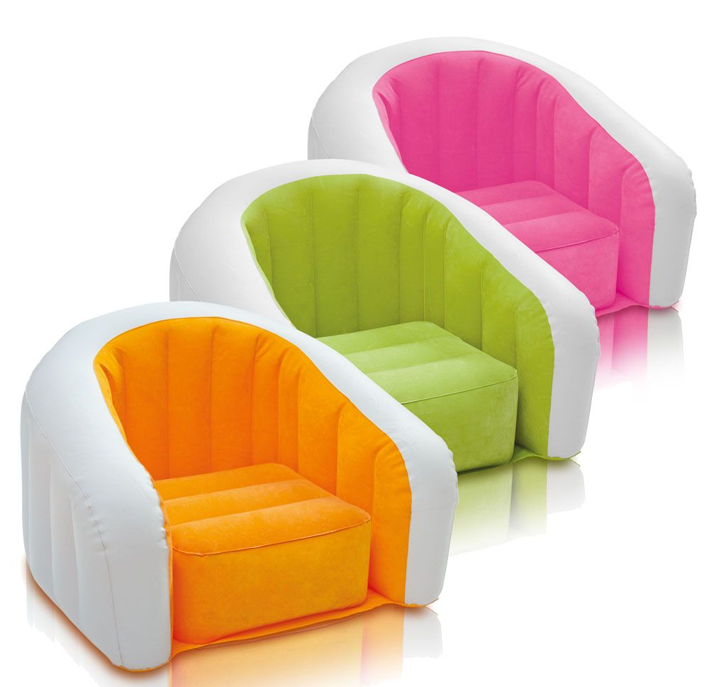 inflatable furniture. New Inflatable Sofa Package Post Original Authentic U Type Children Single Chair Stool Leisure Sofa(China (Mainland)) Furniture T