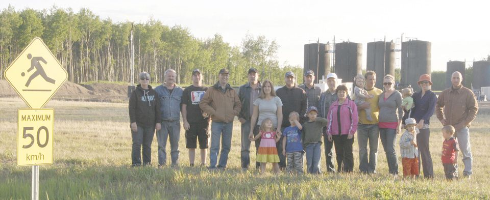 Meet The Family The Tar Sands Industry Wants To Keep Quiet
