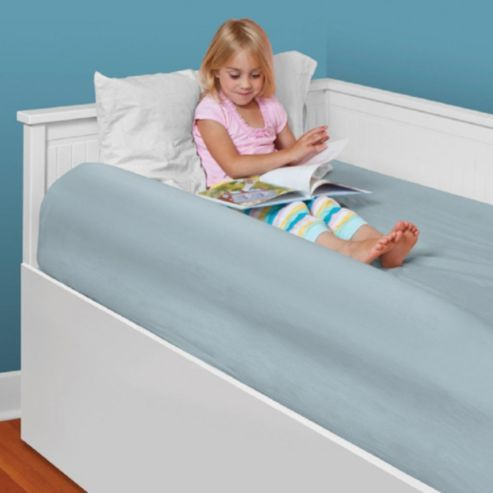 The Shrunks Inflatable Bedguard