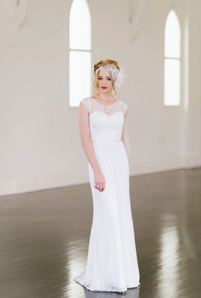 Ready To Wear By Wendy Makin Bridal Designs