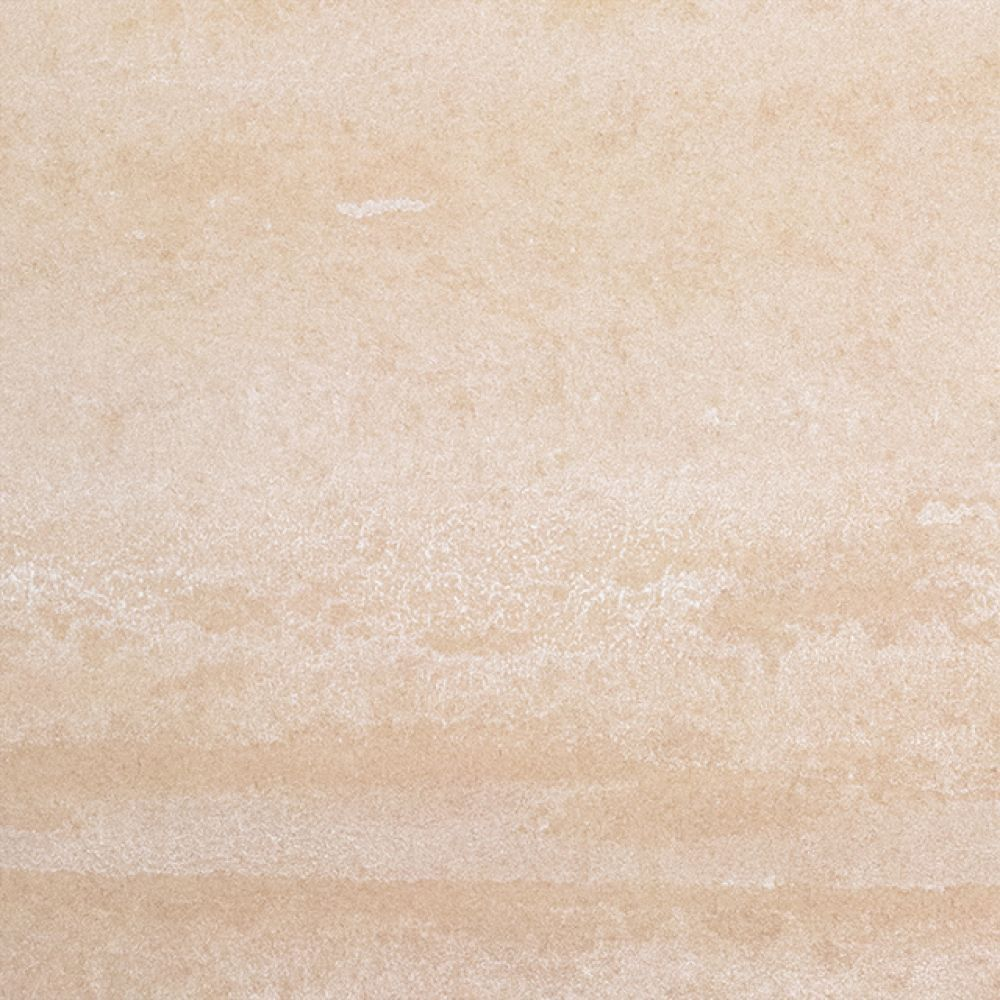 Maya Romanoff Weathered Metals Wallpaper In Gilded Ivory