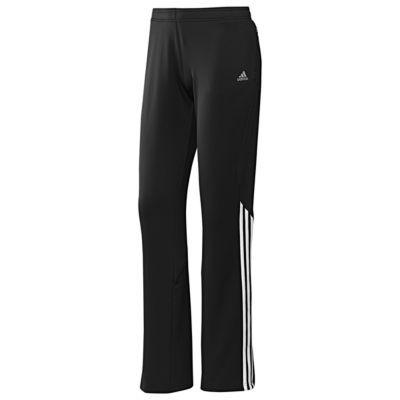Adidas Response Astro Pants - Black/White (W51572) - $48.00. Adidas  ResponseRunning ClothingWoman ...