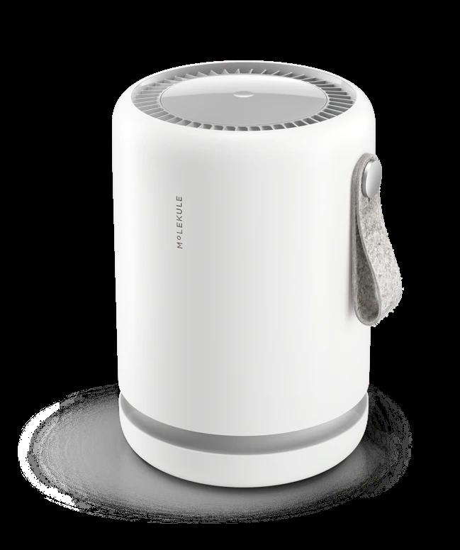 Molekule Air Mini Air Purifier for Small Rooms