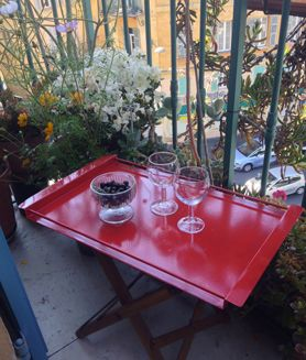 44++ Repeindre table en fer de jardin trends