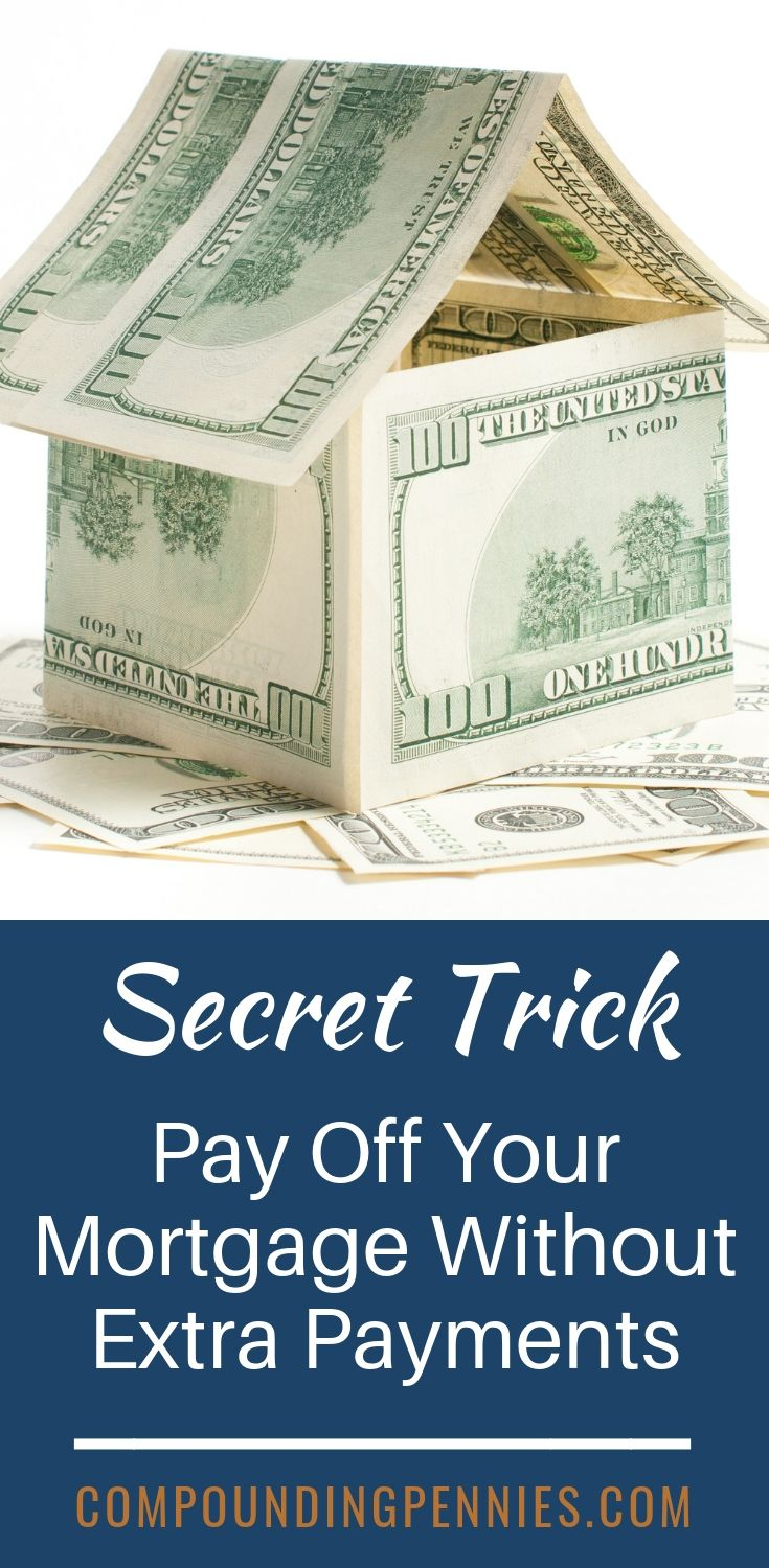 how to pay off your mortgage early  debt  frugalliving