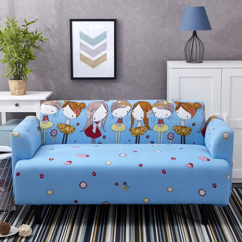 Sofa Covers Couch, Blue Sofa Covers