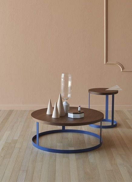 Tavolino Da Salotto Design.Design Giopato E Coombes Tavolino Da Salotto Comodino Con Piani