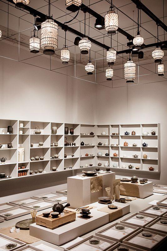 002 Paper And Tea Berlin Jpg Shop Interiors Retail Interior