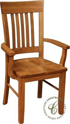 Jonesborough Handcrafted Dining Chair Chair Dining Chairs
