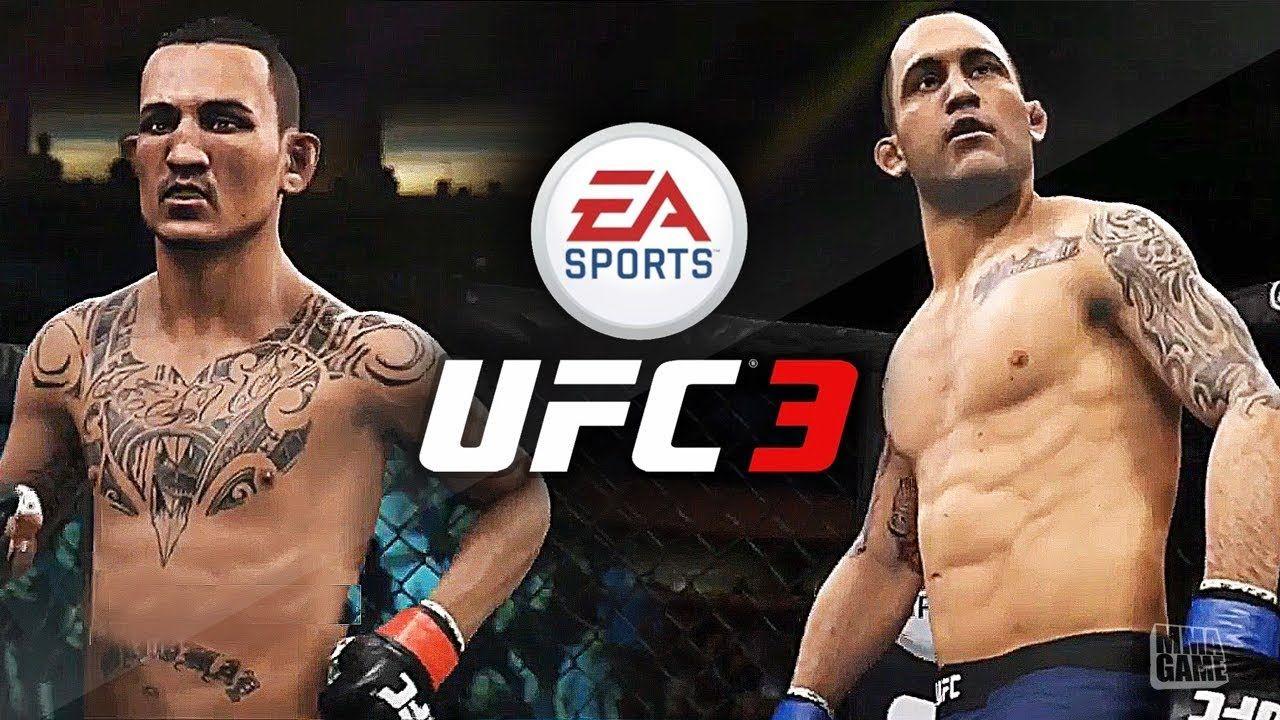 EA Sports UFC 3 Free Download Full version APk The EA