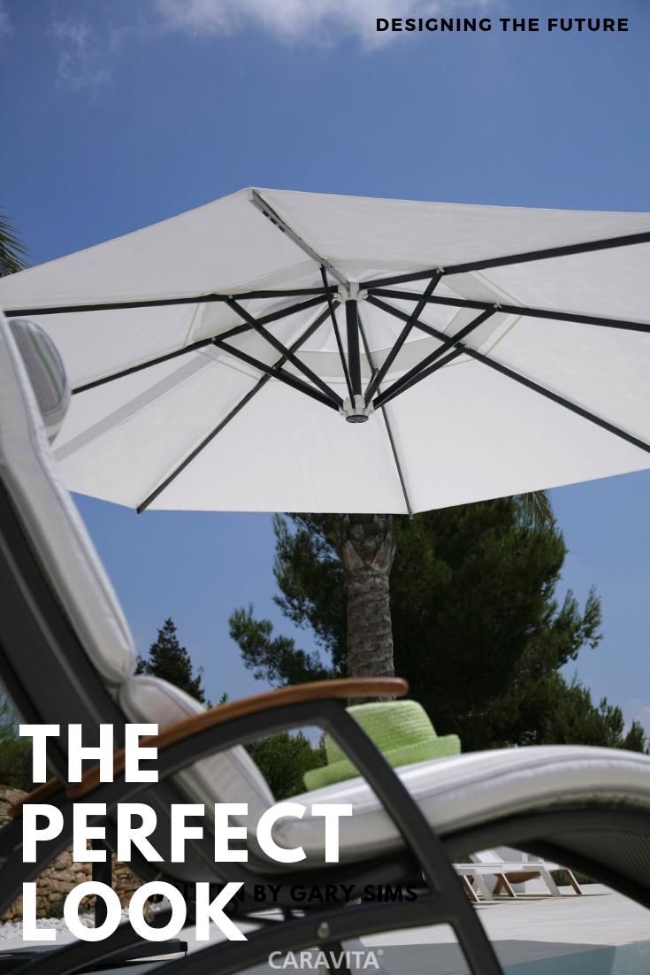 Sonnenschirm Amalfi Sonnenschirm Amalfi Schirm