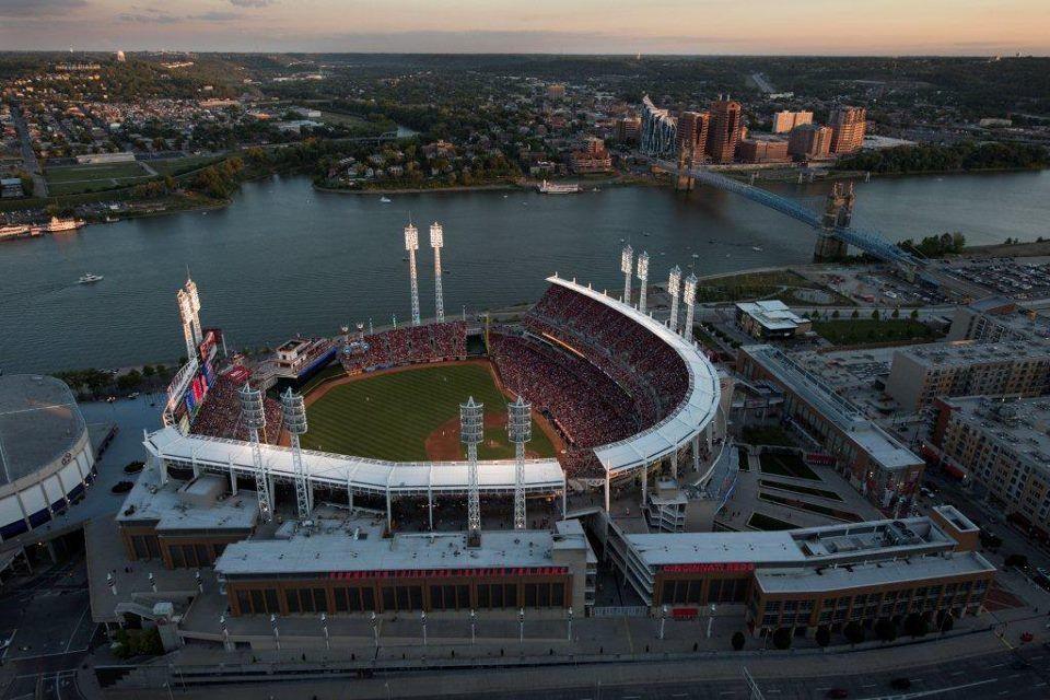 2013 Cincinnati Reds single game tickets are on sale now