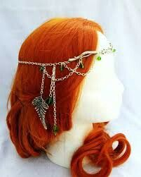 I want this headpeice!