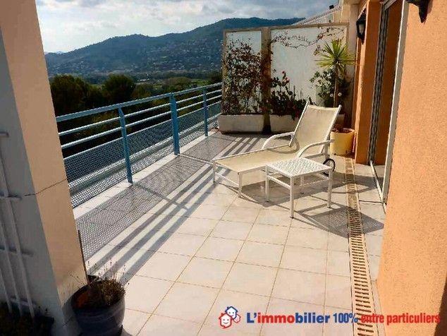 Vous ciblez un achat immobilier au calme et sans vis-à-vis entre particuliers ? Découvrez cet appartement T4 d'une surface de 109 m² situé à Cannes-la-Bocca dans les Alpes-Maritimes http://www.partenaire-europeen.fr/Actualites-Conseils/Achat-Vente-entre-particuliers/Immobilier-appartements-a-decouvrir/Appartements-a-vendre-entre-particuliers-en-PACA/Achat-immobilier-particulier-Alpes-Maritimes-Cannes-la-Bocca-appartement-20140503 #appartement