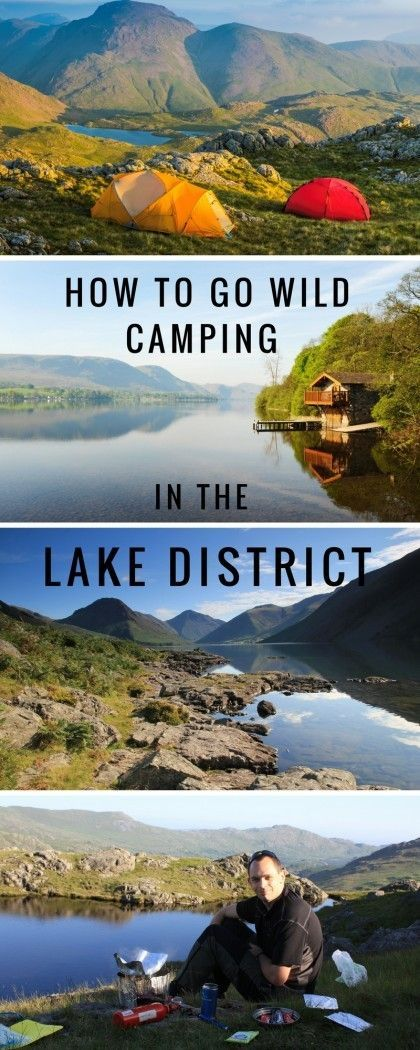 Photo of Wild camping in the Lake District – how to do it! – Conversant Traveller