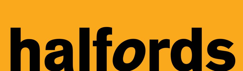 Halfords Logo Logos Child Car Seat Buying Stuff