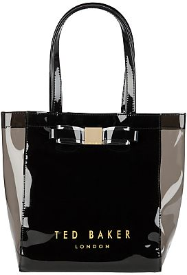 912118f6a Ted Baker Lucon Small Shopper Bag on shopstyle.co.uk
