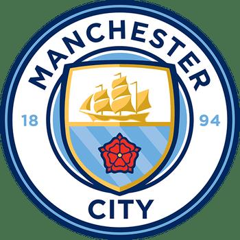 escudo manchester city dream league soccer 2019 logotipo