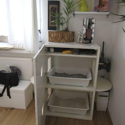 katzenklo pinteres. Black Bedroom Furniture Sets. Home Design Ideas