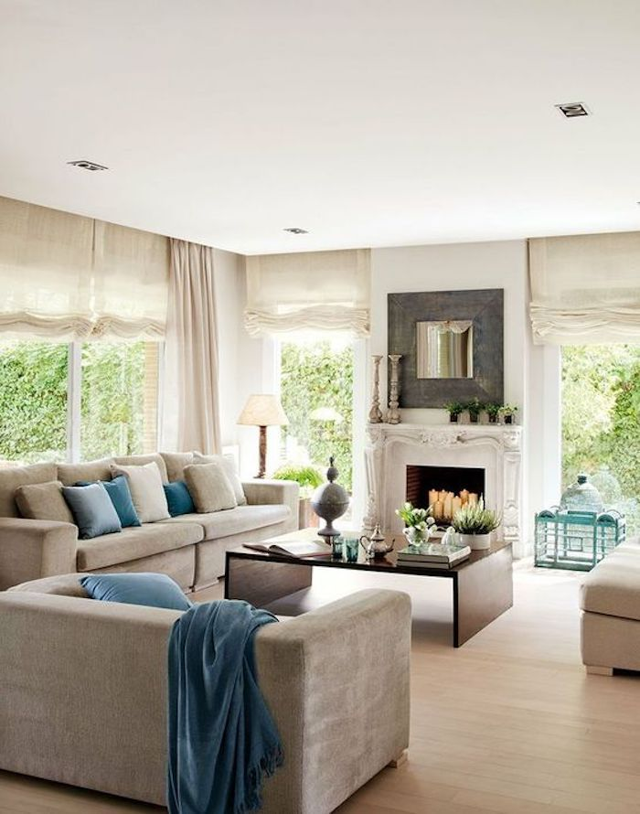 ▷ Tpps, wie Sie Ihre Wohnung nach Feng Shui gestalten - feng shui wohnzimmer