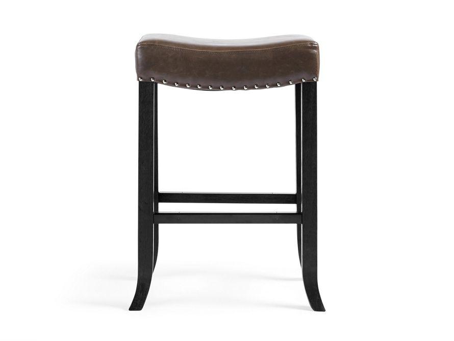 Saddle Bar Stool Arhaus Furniture Bar Stools Saddle Bar Stools Stool