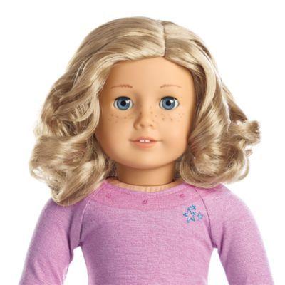 doll light skin
