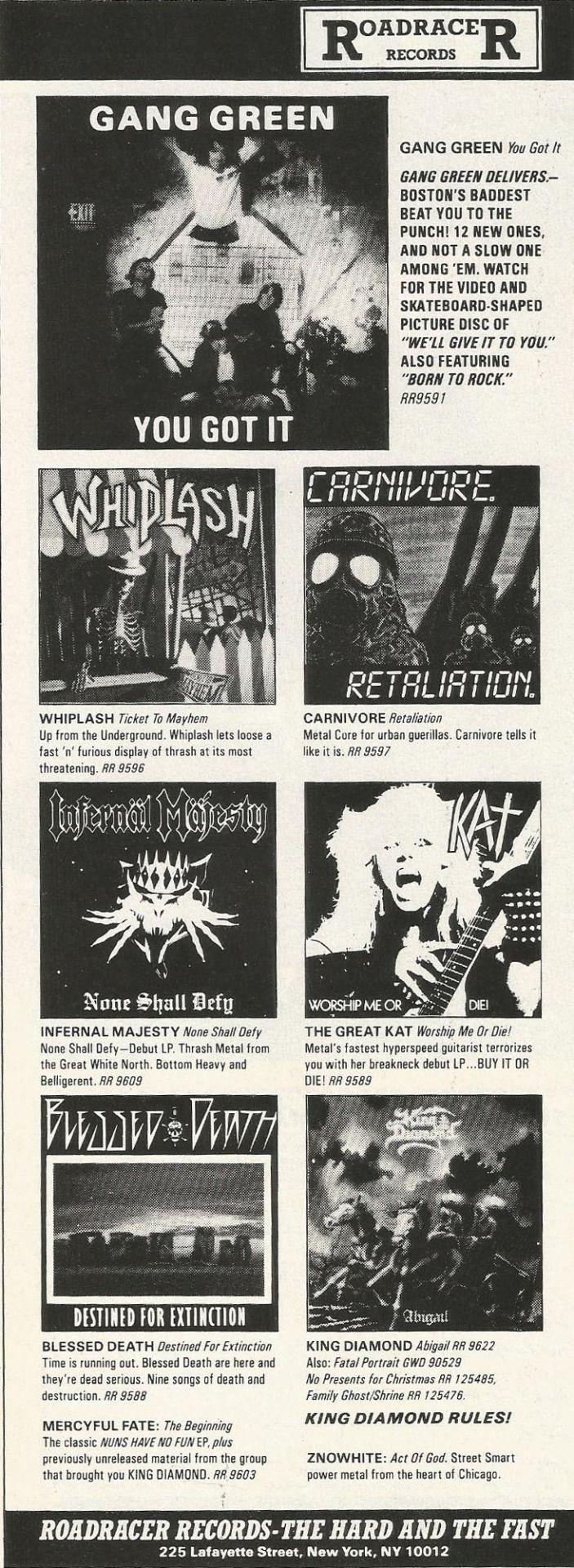 Bad ass concert | KING DIAMOND -MERCYFUL FATE | Pinterest | Mercyful ...