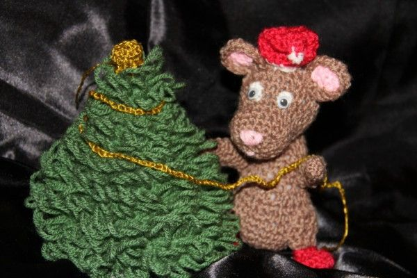 E-Book, Weihnachtsvorbereitung bei den Mäusen, PDF