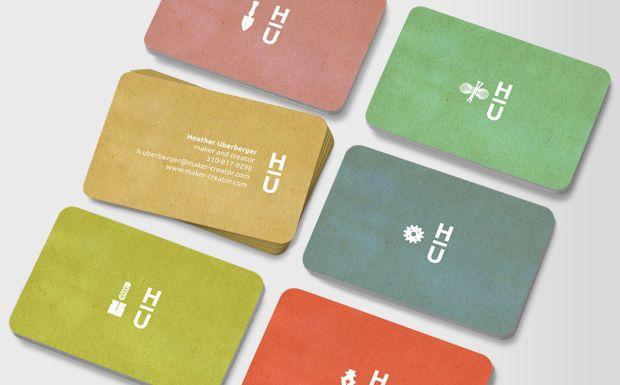 Moocom Business Cards Monogram Products I Love Pinterest