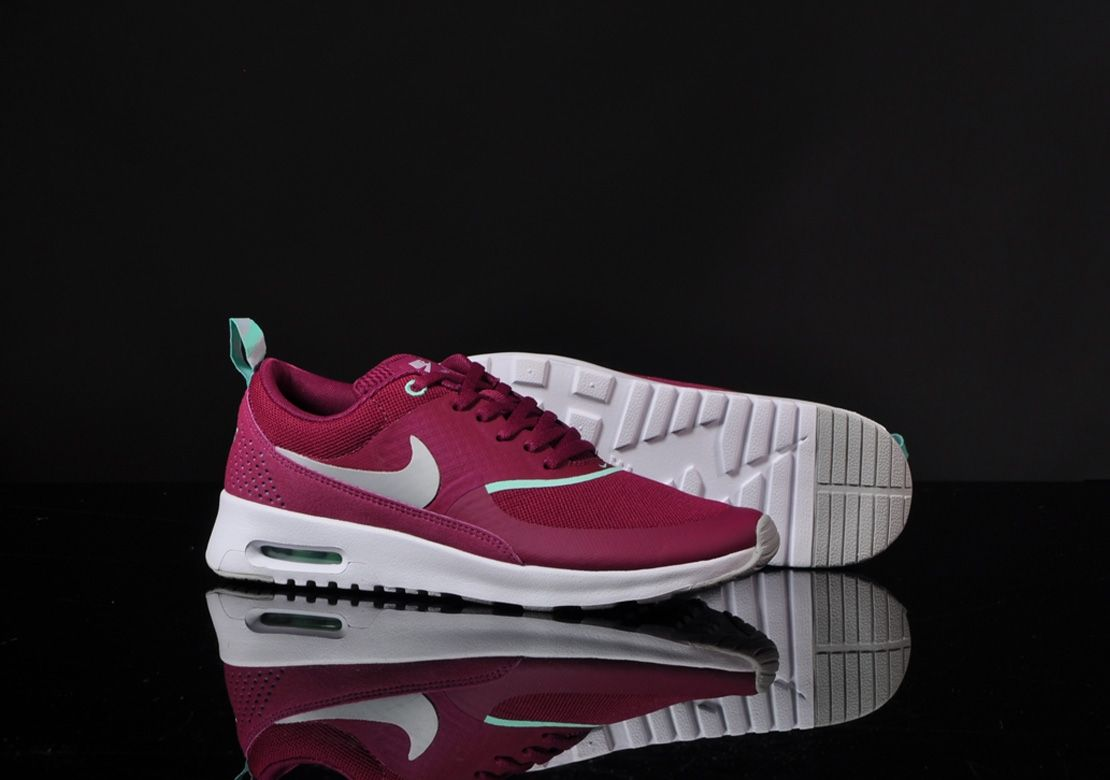 Nike Air Max Thea Red Wine