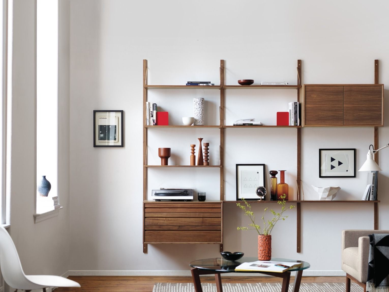 royal system shelving unit c wall shelving systems on wall shelves id=14016