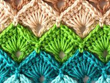 MyPicot   crochet padrões livres