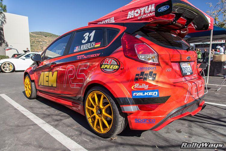 Hg Motorsports Open House Car Show Fun Avec Images
