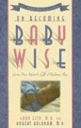 On Becoming Baby Wise: Giving Your Infant the Gift of Nighttime Sleep by Gary Ezzo, http://www.amazon.com/dp/B001IV5W7G/ref=cm_sw_r_pi_dp_X4loqb1TX3MXR