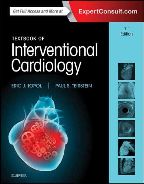 Textbook of interventional cardiology 7e free medical books textbook of interventional cardiology 7e fandeluxe Image collections